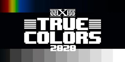 wXw Wrestling: True Colors 2020 - Dresden