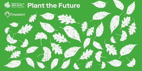 Plant the Future biglietti