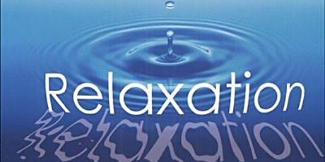 Exploring Relaxation - West Bridgford Library - Community Learning tickets