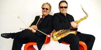 Konzertreihe JAZZ im KINO: DUO ELEGANCE  - Peter Weniger & David Friedman