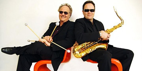 Konzertreihe JAZZ im KINO: DUO ELEGANCE  - Peter Weniger & David Friedman Tickets