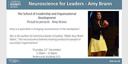 In Focus: Neuroscience for Leaders
