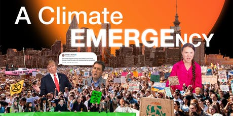 EMERGE #4: A Climate EMERGEncy tickets