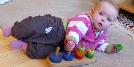 In Their Own Time - Holistic Childcare Workshop tickets
