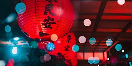 Kids' Labs: Chinese New Year biglietti