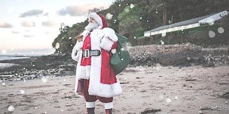 Breakfast with Santa on Christmas Eve tickets