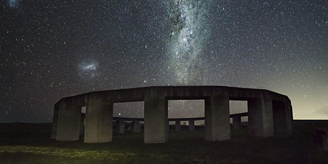 Star Safari at Stonehenge Aotearoa tickets
