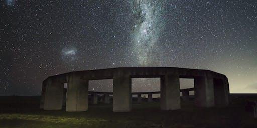 Stonehenge Stargazers, Sun and stars