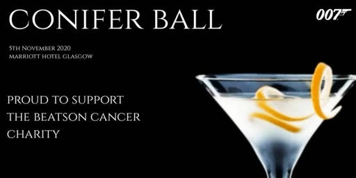 Conifer Ball