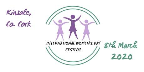 International Women's Day Festival tickets