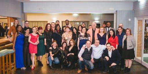 Sixth Rainbow Care Solutions Awards ceremony
