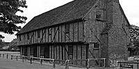 Ghost Hunt at Moot Hall