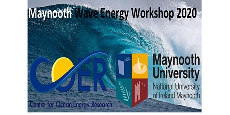 2020 Maynooth Wave Energy Workshop tickets
