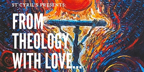 From Theology, with Love #1:  Then God Said ... tickets