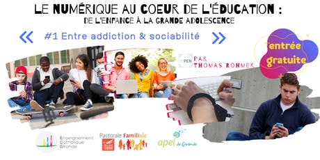 Entre addiction & sociabilité billets
