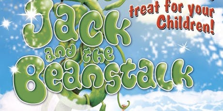 Copy of Jack and the Beanstalk tickets