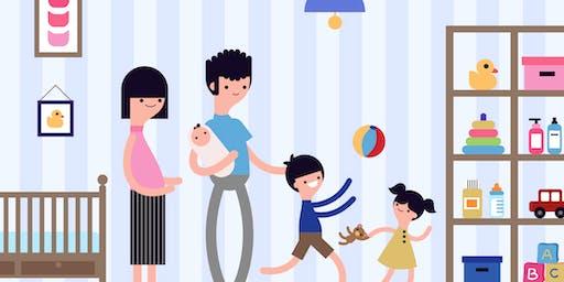 Condivisione di pratiche di intervento dei Centri per le Famiglie