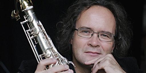 Jazz-Workshop mit Peter Weniger