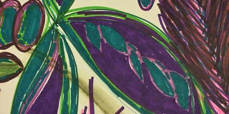 Shamanism & Art: Creating with Spirit Experiential Workshop tickets