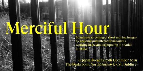 Merciful Hour tickets