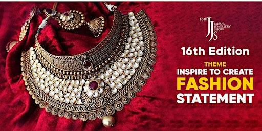 Jaipur Jewellery Show 2019
