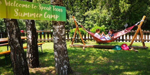 A Milano la  presentazione dei Teens English Summer Camps di Speak