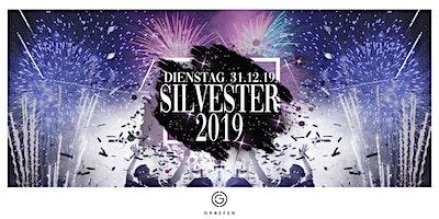 Silvester (Dine & Dance) im GRAEFEN