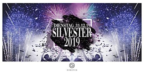 Silvester (Dine & Dance) im GRAEFEN Tickets