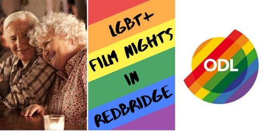 LGBT+ Film Night in Redbridge