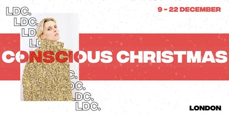 A Conscious Christmas: Lone Design Club's Festive Concept Store + Events tickets
