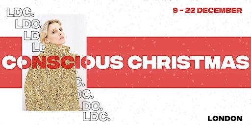 A Conscious Christmas: Lone Design Club's Festive Concept Store + Events