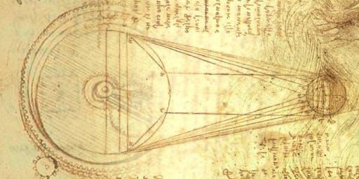"""Conferenza """"Il volo di Leonardo"""" con Silvia Rosa-Brusin"""