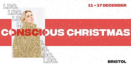 A Conscious  Christmas: Lone Design Club's Festive Concept Store BRISTOL tickets