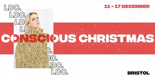 A Conscious  Christmas: Lone Design Club's Festive Concept Store BRISTOL