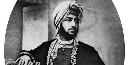 FREE TALK: Sovereign, Squire and Rebel: The Story of Maharajah Duleep Singh