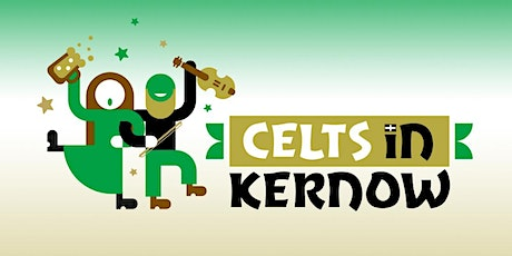 Celts in Kernow tickets