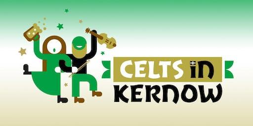 Celts in Kernow