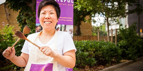 Cantonese cookery class with Denise (Vegan) tickets