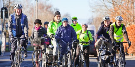 Get Cycling CBS Open Evening tickets