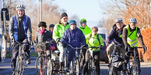 Get Cycling CBS Open Evening