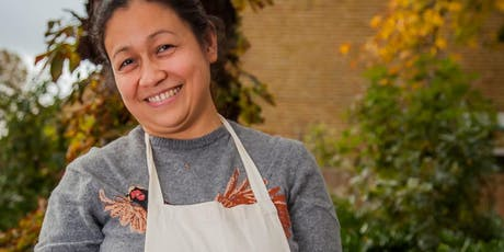 Filipino cookery class with Tina (Pescatarian) tickets