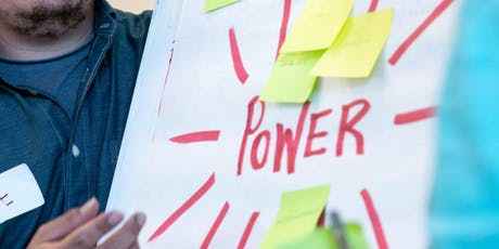 Building Power through Community Organising: One day free workshop - Nottingham City tickets