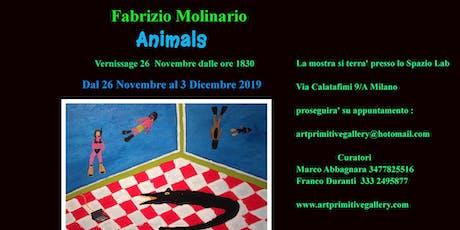 Animals biglietti