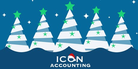 Icon Accounting's Contractor Christmas Party tickets