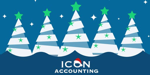 Icon Accounting's Contractor Christmas Party