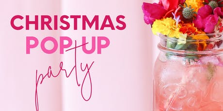 The GC Christmas Pop Up Shop LAUNCH PARTY! tickets