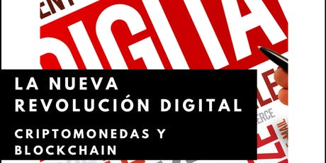 Introducción a las criptomonedas y blockchain tickets
