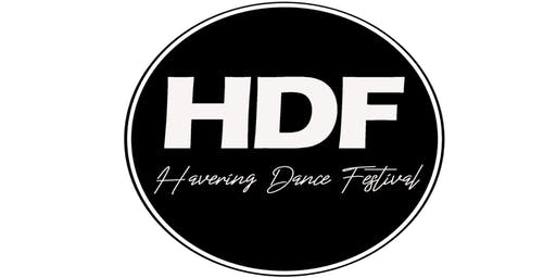 Havering Dance Festival 2020
