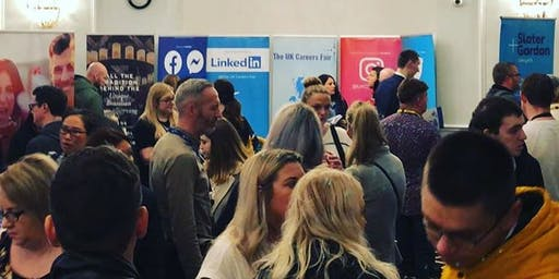 Leeds Careers Fair