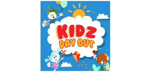 KidZania Singapore presents KidZ Day Out with Yakult and CAMP CHALLENGE tickets